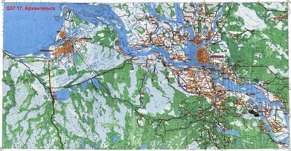 Главная ⌘ Карта России